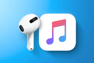 Apple's Music Hi-Fi & Third Generation AirPods Expected To Be Launched Soon By Apple In Coming Weeks