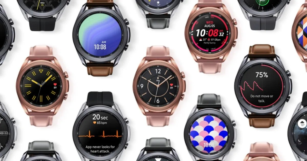 Samsung's Upcoming Galaxy Watch 4 May Replace Its Tizen OS To Google's Wear OS, Says Report