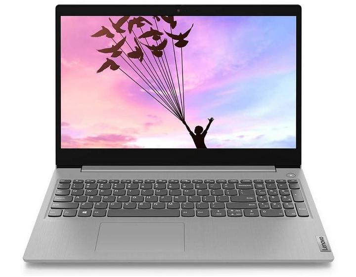 Lenovo Ideapad Slim 3 - Official Look