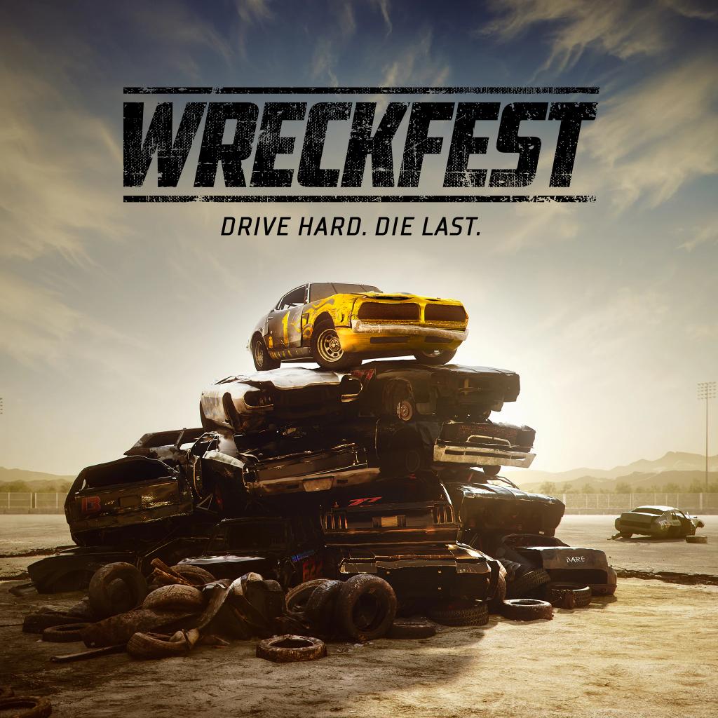 PlayStation Wreckfest