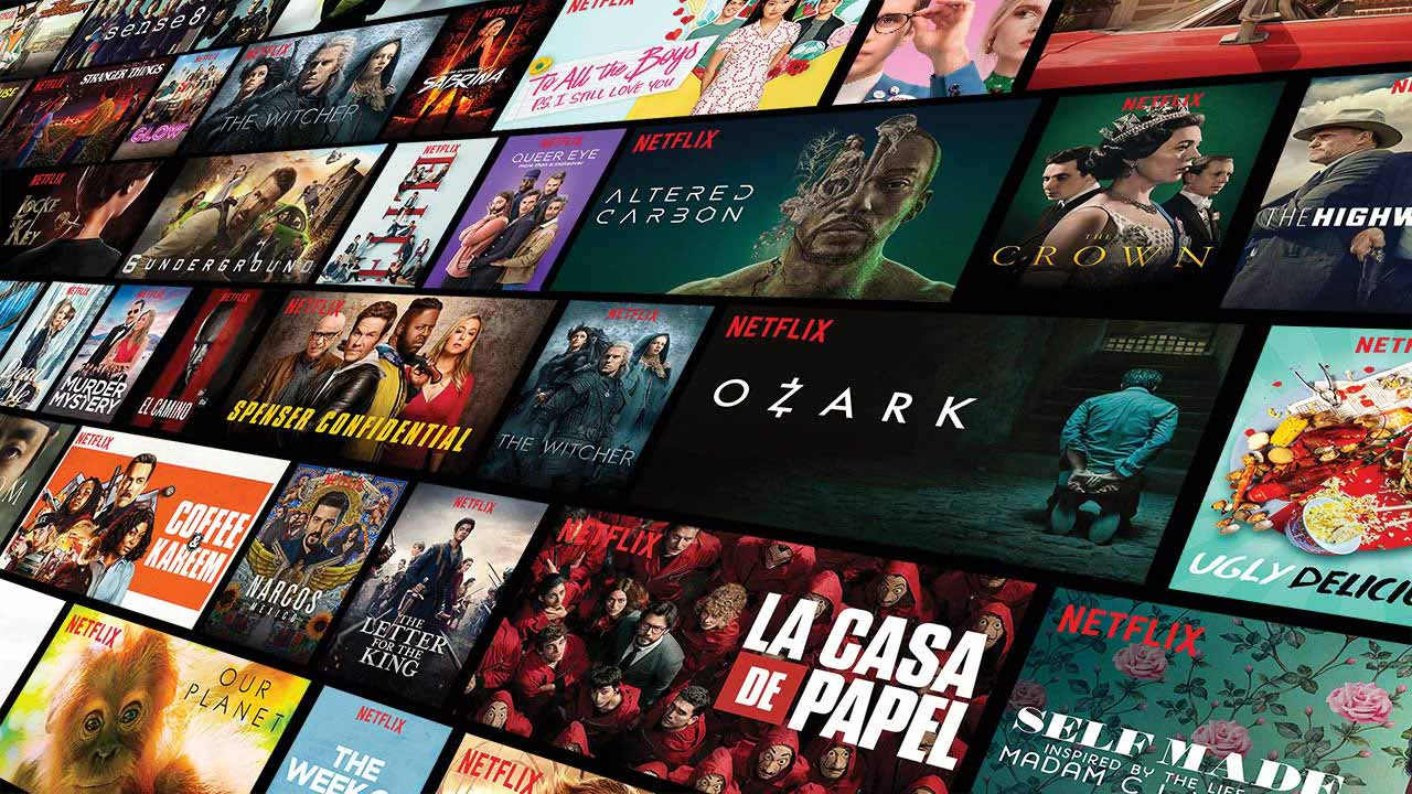 Netflix To Get Into Video Games - TechStory