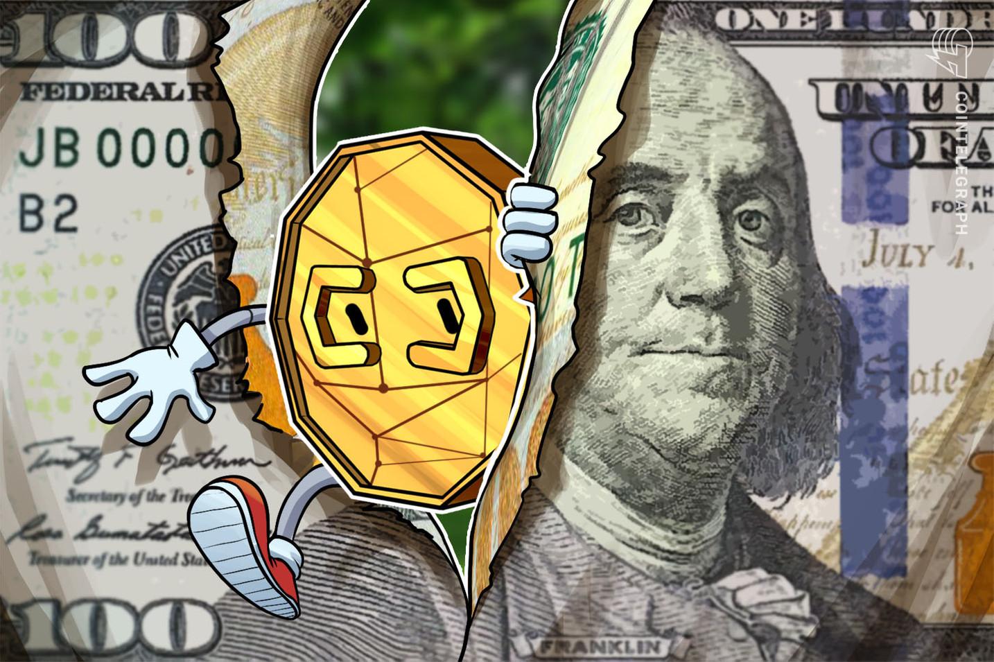 US Digital Currency