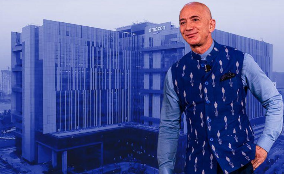 Amazon's Profit For 2020 More Than Last 3 Years Combined Profits
