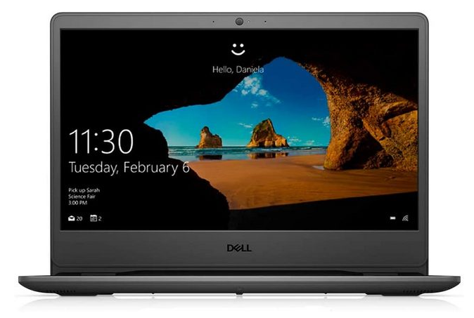 Dell Inspiron 3502 - Official Look