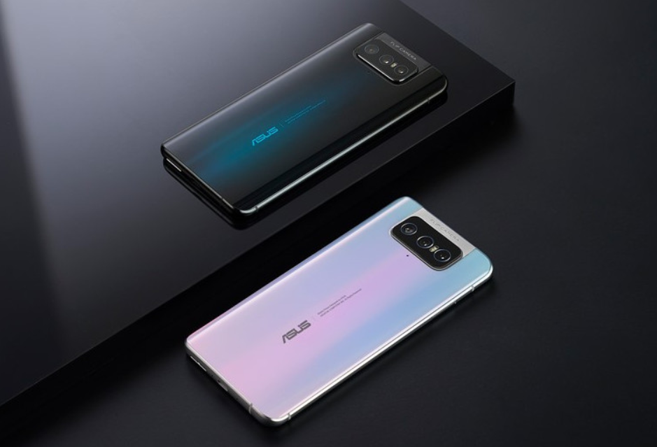 Expected Specification For Asus Zenfone 8 Series