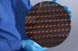 IBM's Creates World First 2NM Based Chipset