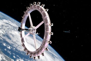 The Voyager Station
