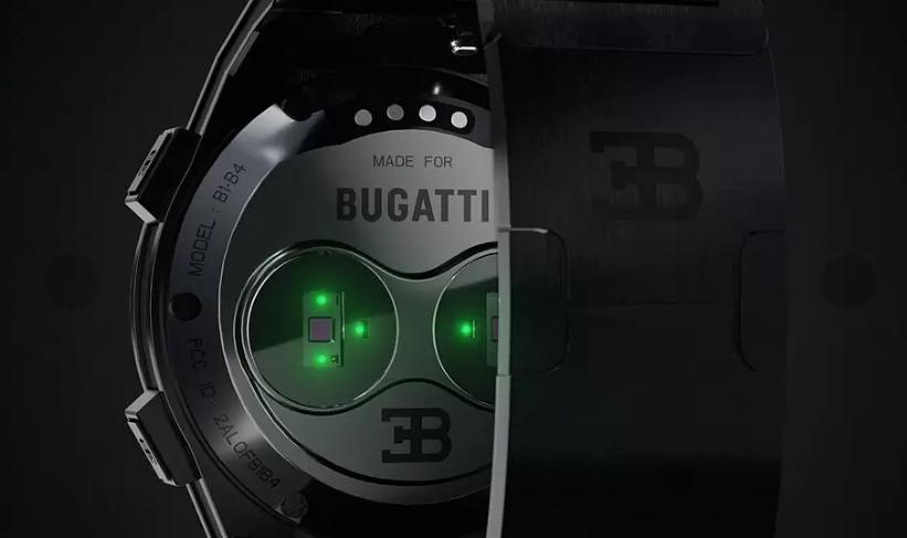 Bugatti Smartwatch – Complete Details