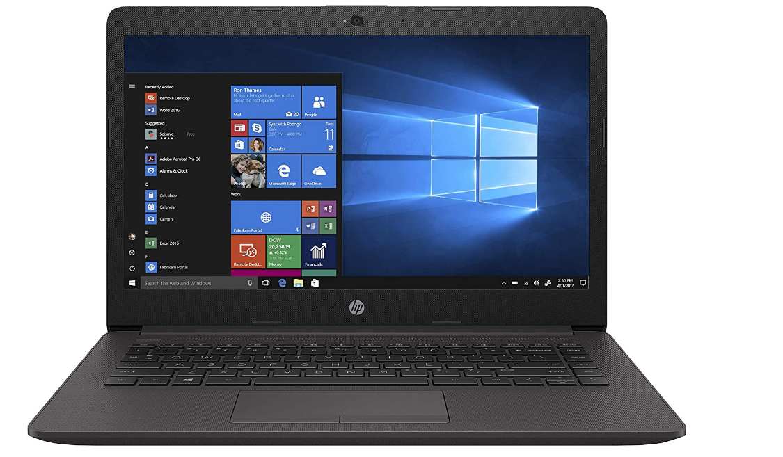 HP 245 G7 - Official Look
