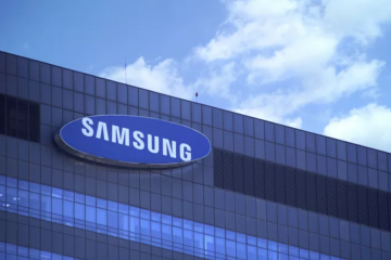 Samsung To Retake Leader Position In Semi-Conductor Supplier Rankings In Q2 Of 2021