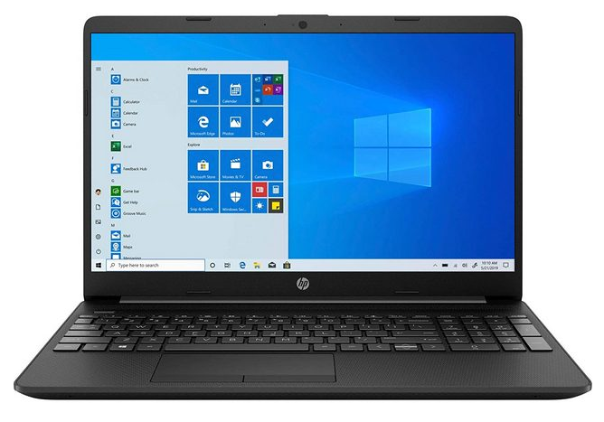 HP 15 HD - Official Look