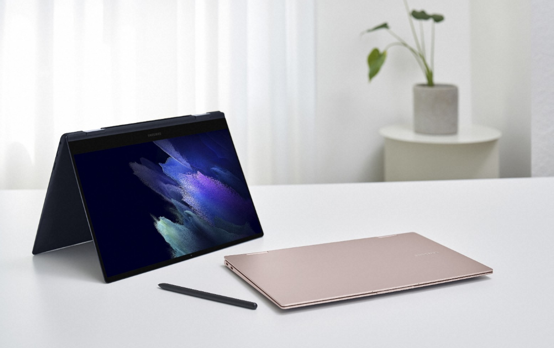 Samsung Galaxy Book Pro 360 – Specification And Features