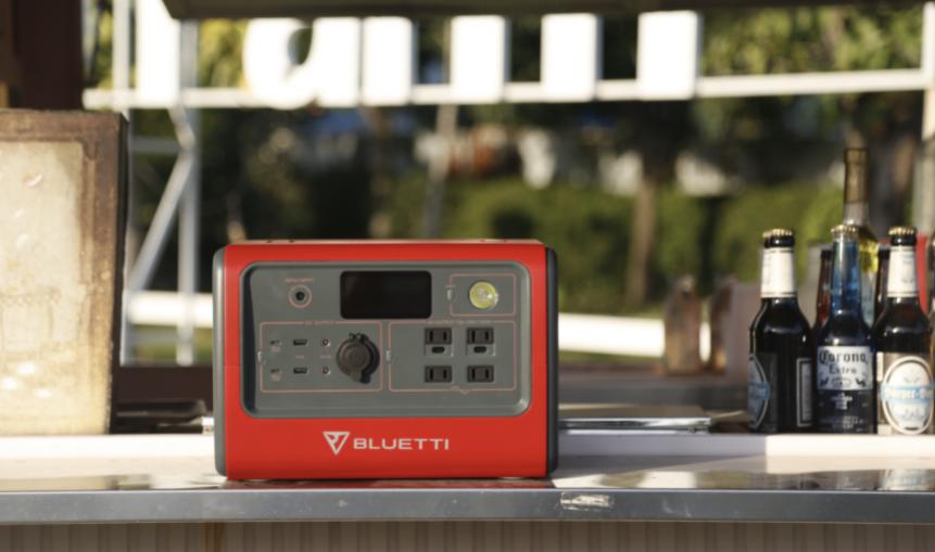Bluetti EB70 700W Power Station – Pricing