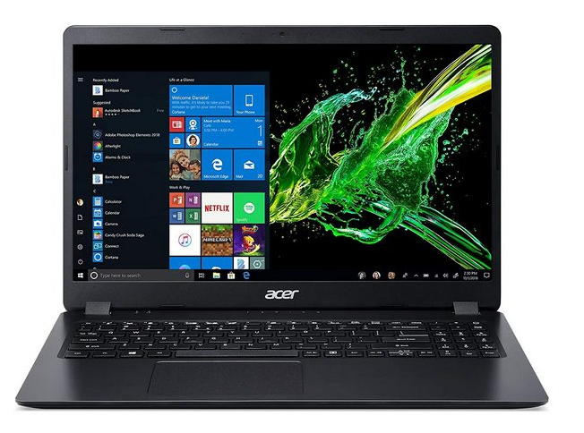 Acer Aspire 3 - Official Look