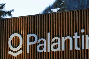 Palantir Technologies