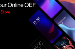 OnePlus To Bring Theme Store For OnePlus Phone Through New Oxygen OS 12 Update