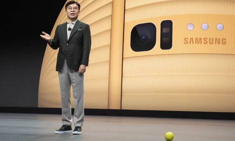 Samsung may host a developer conference