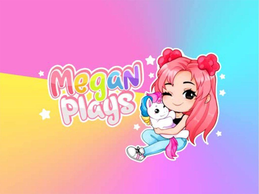 MeganPlays