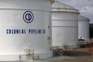 Gas Shortage 2021