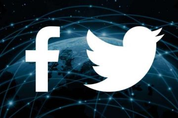 Twitter and Facebook ban in India