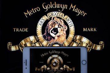 Amazon- MGM