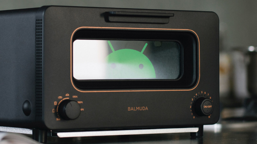 Toaster Manufacturer, Balmuda To Bring A New 5G Android Phone In This November