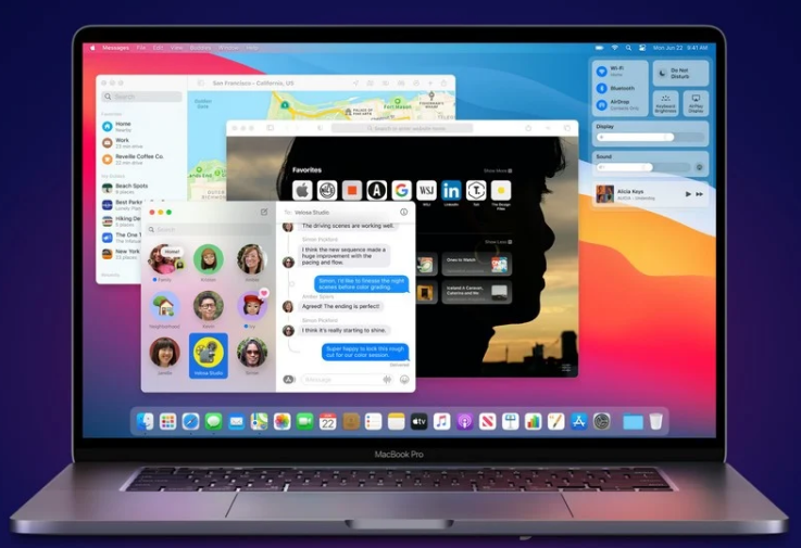 Apple MacOS 12 – What You Should Know