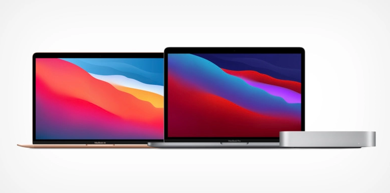 Apple MacOS 12 – Supported Devices