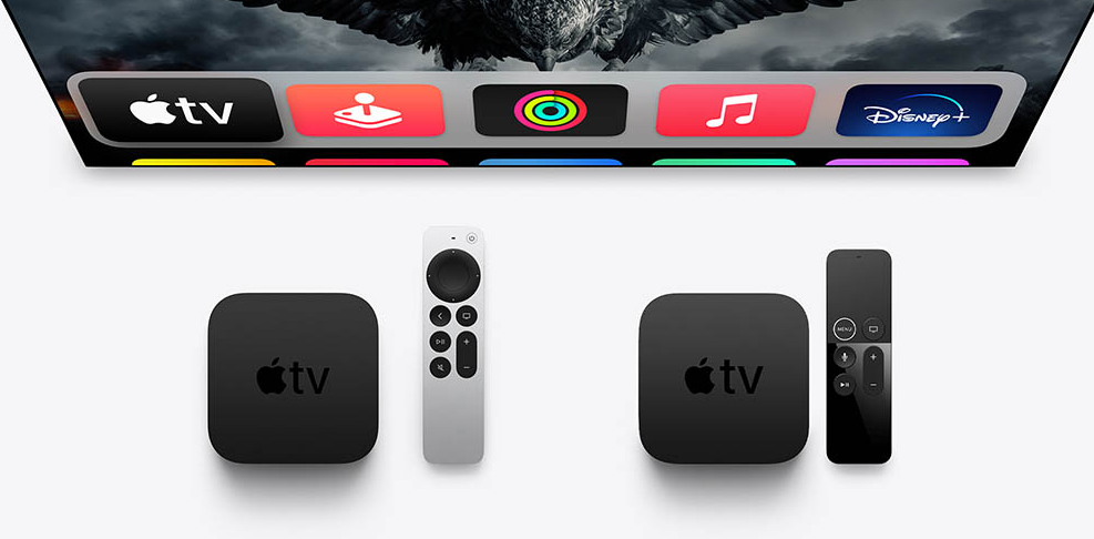 Apple TVOS 15 – Expected Features