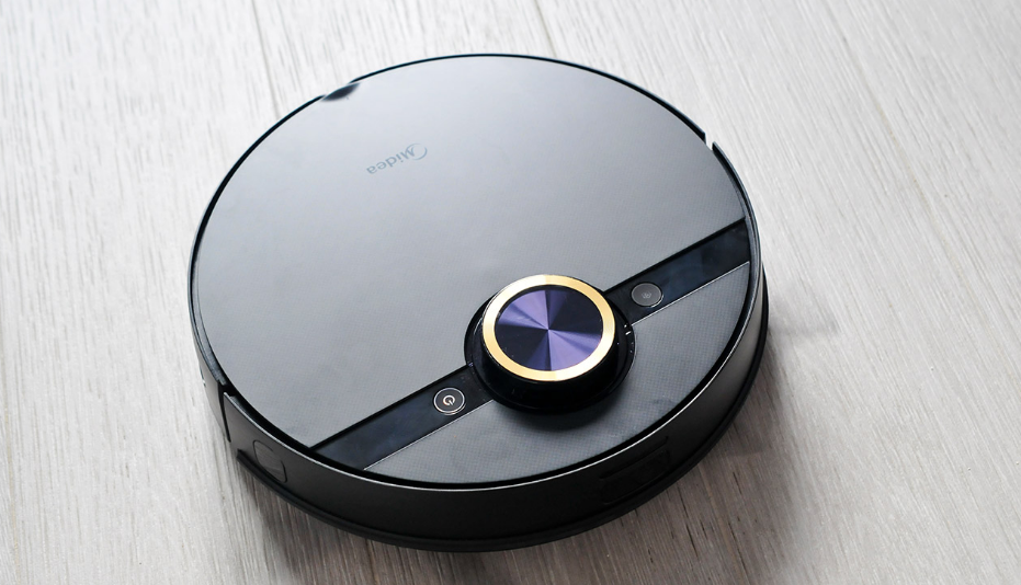 Midea M7 Pro Robot Vaccum Cleaner - Specification And Details