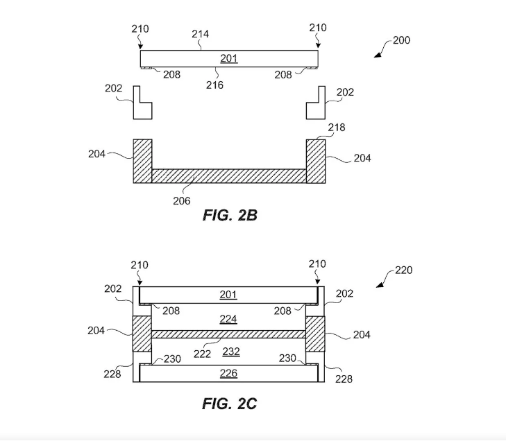 Apple Developing A Thinner & Stronger Glass