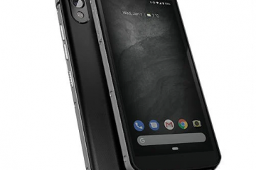 Motorola To Launch New Rugged Smartphone Soon With 5000mAh Battery & Snapdragon 662 SoC