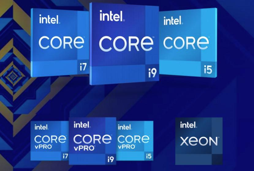 Intel 11 Gen Processor VS VPro And Xeon Processors