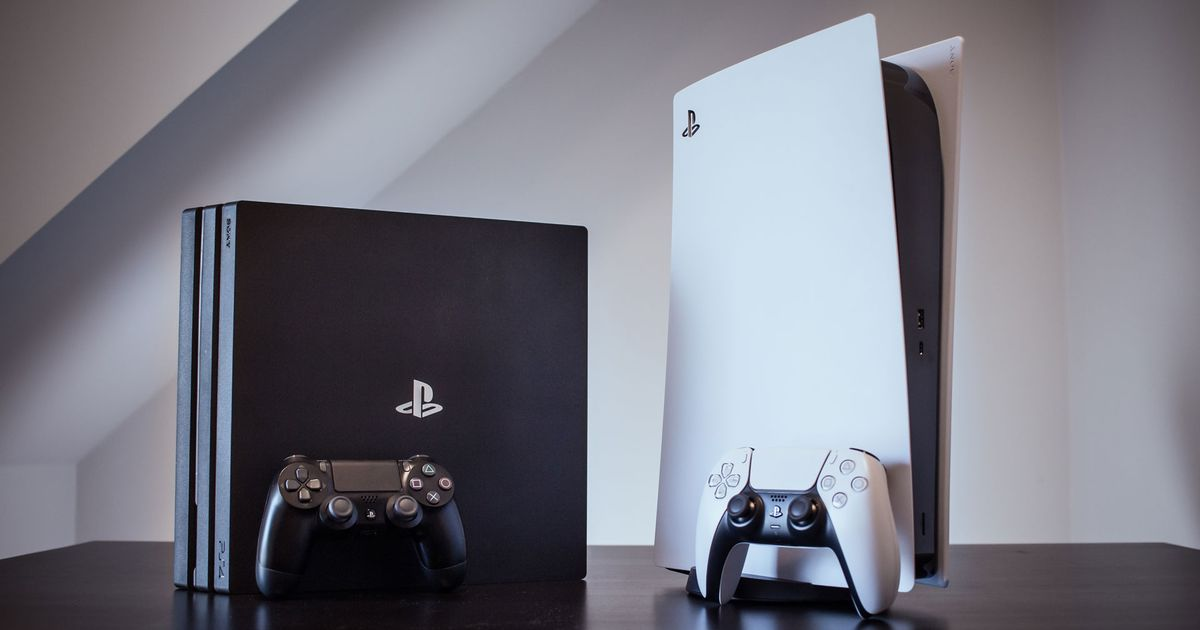 PS5 supply problems are expected to persist into next year, according to Sony