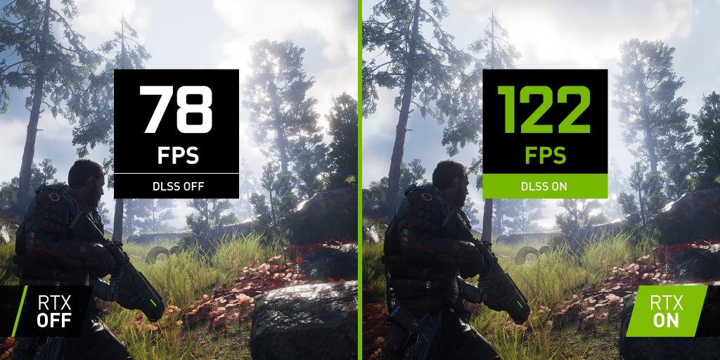 Why NVIDIA DLSS Technology Not Applicable To All Resolutions