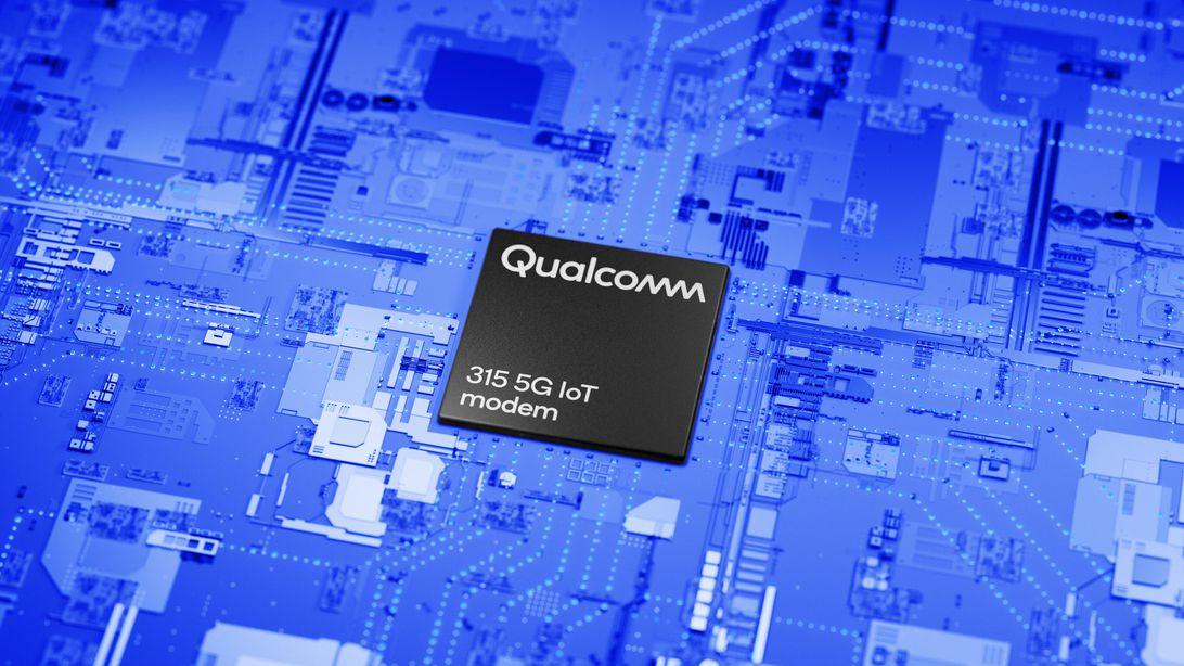 Qualcomm's New 5G Modem Can Help To Connect Factory Robots & Even Tractors In Fields