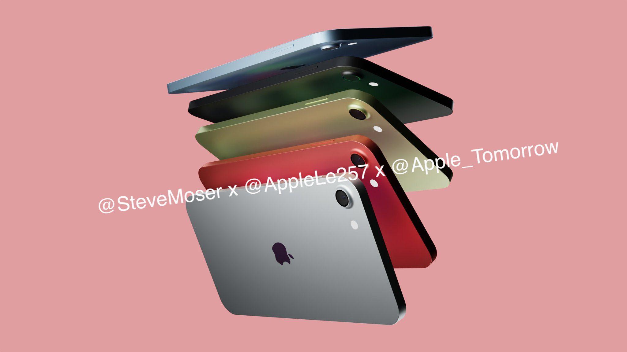 Apple's New iPod 2021