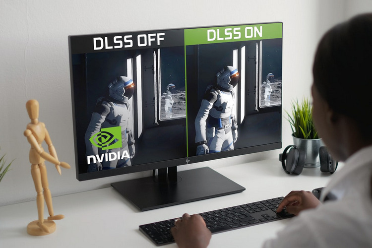 NVIDIA DLSS Helps To Improve Your Gameplay, Checkout To Know More