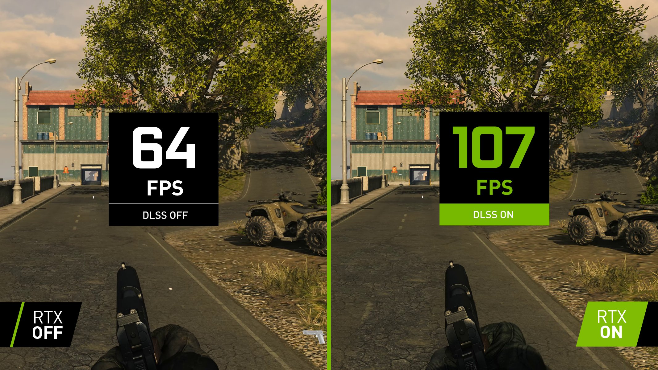 NVIDIA DLSS Technology – Working Explained