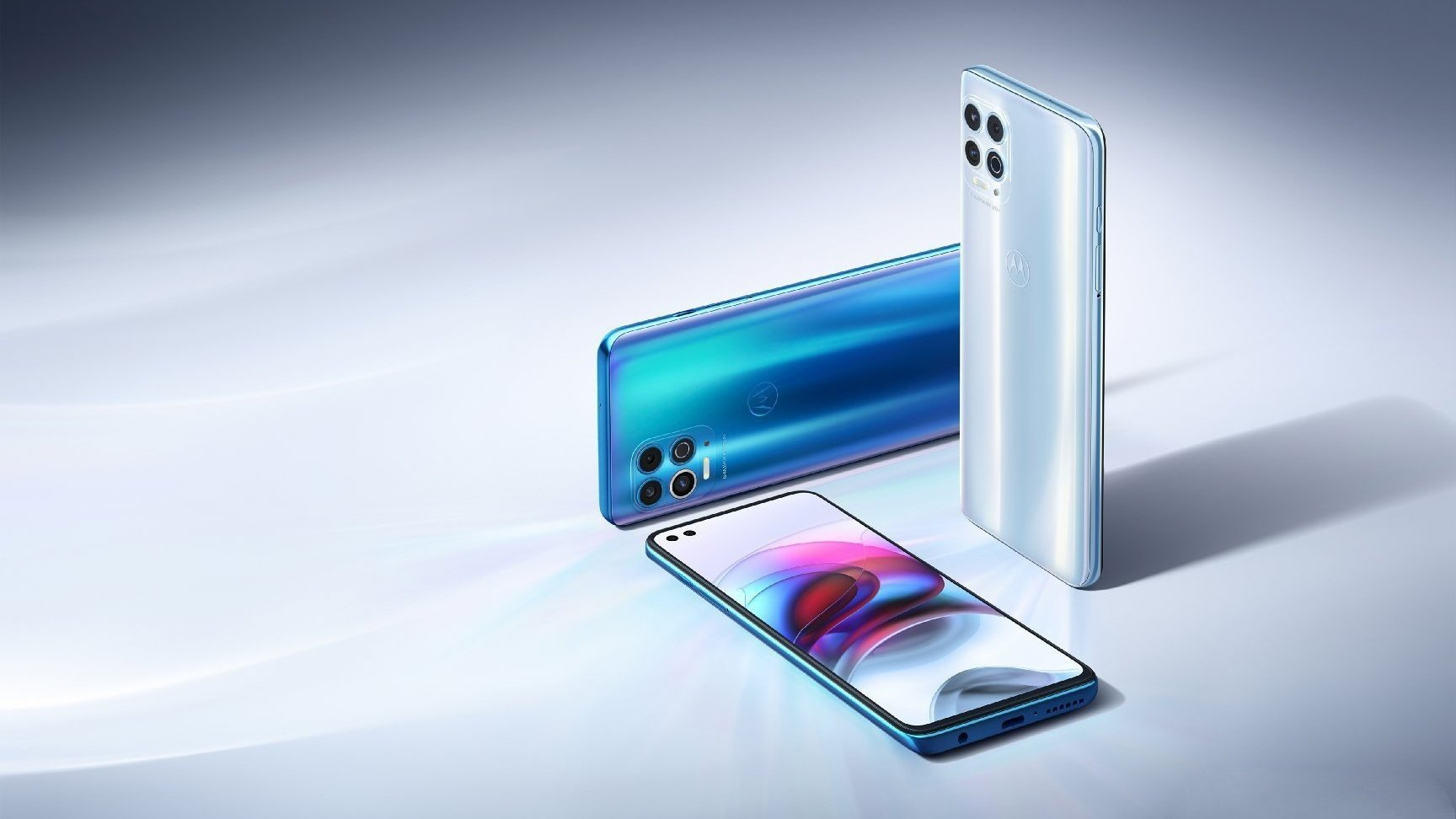 Motorola Working On A New Smartphone Which Is Capable To Charge Wirelessly Over The Air