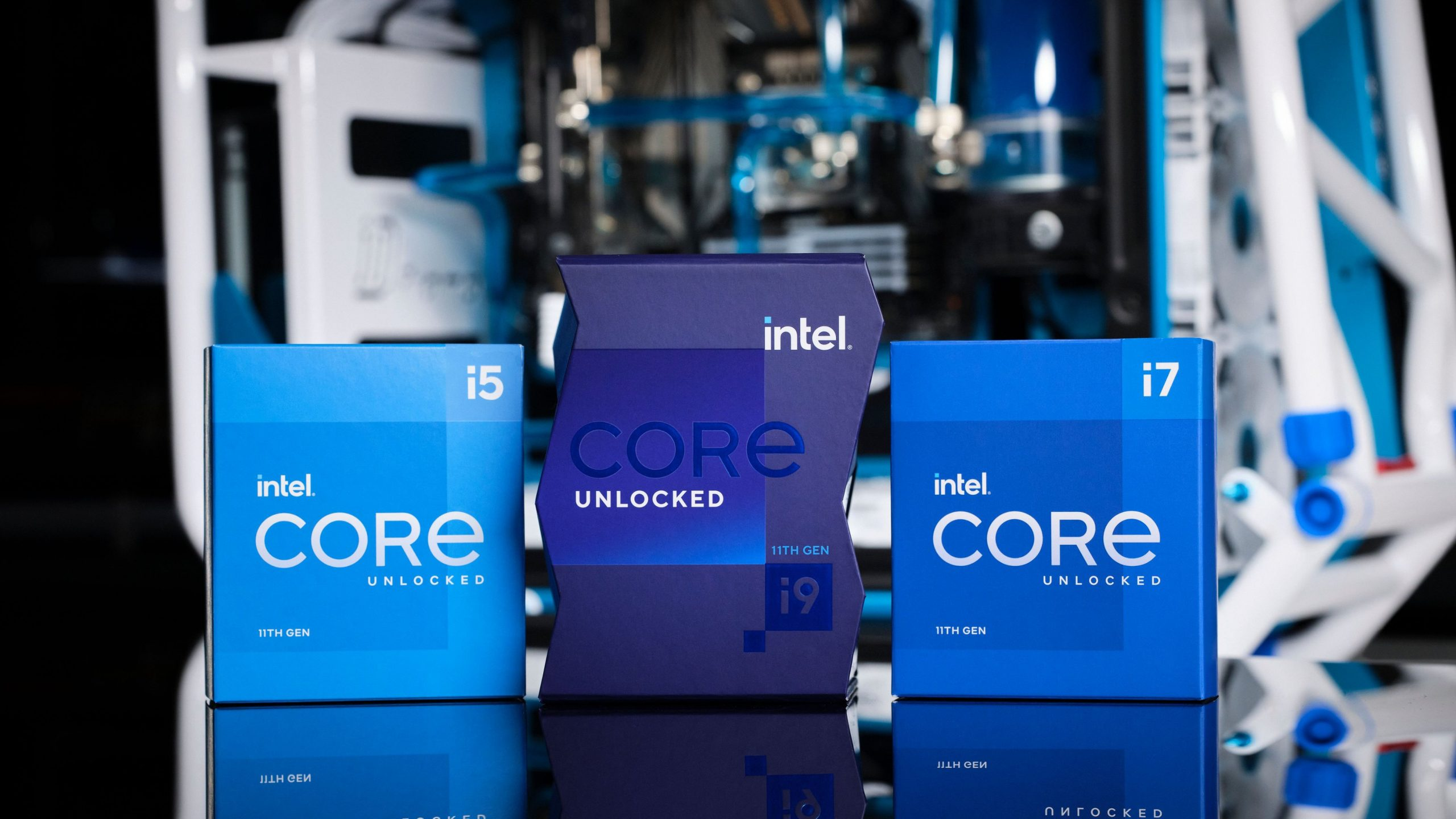 Intel 11 Gen Processors – What You Should Know
