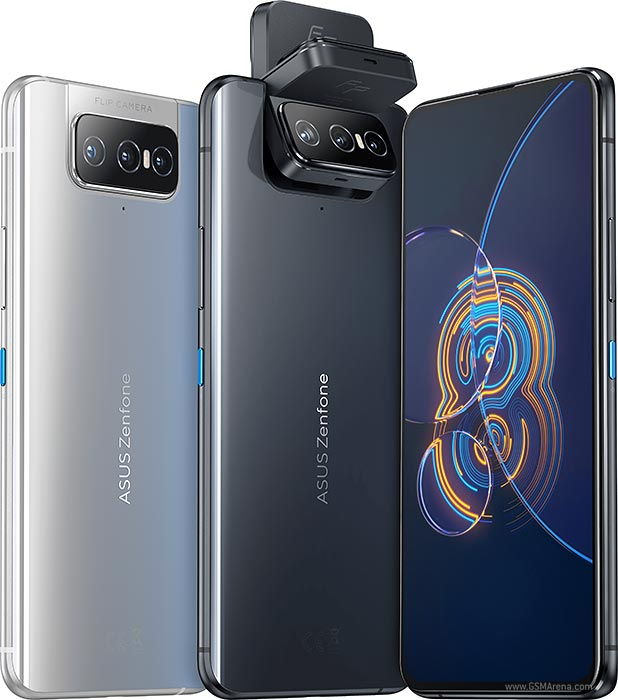 Asus ZenFone 8 Flip – Specification And Features