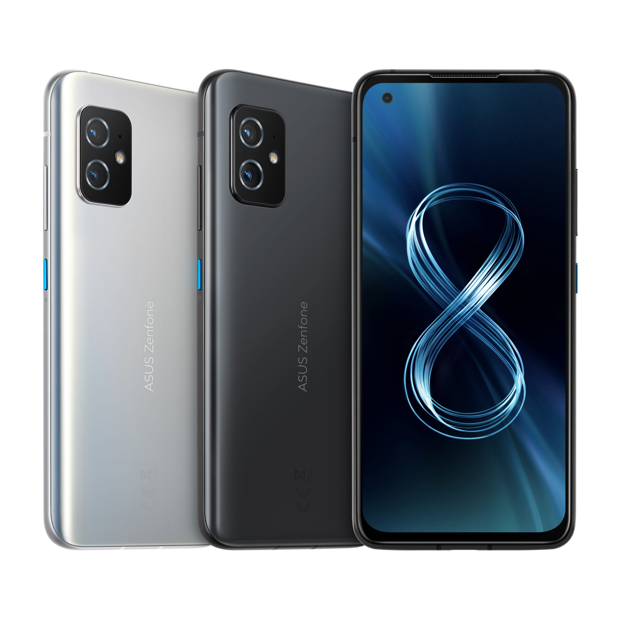 Asus ZenFone 8 – Specification And Features