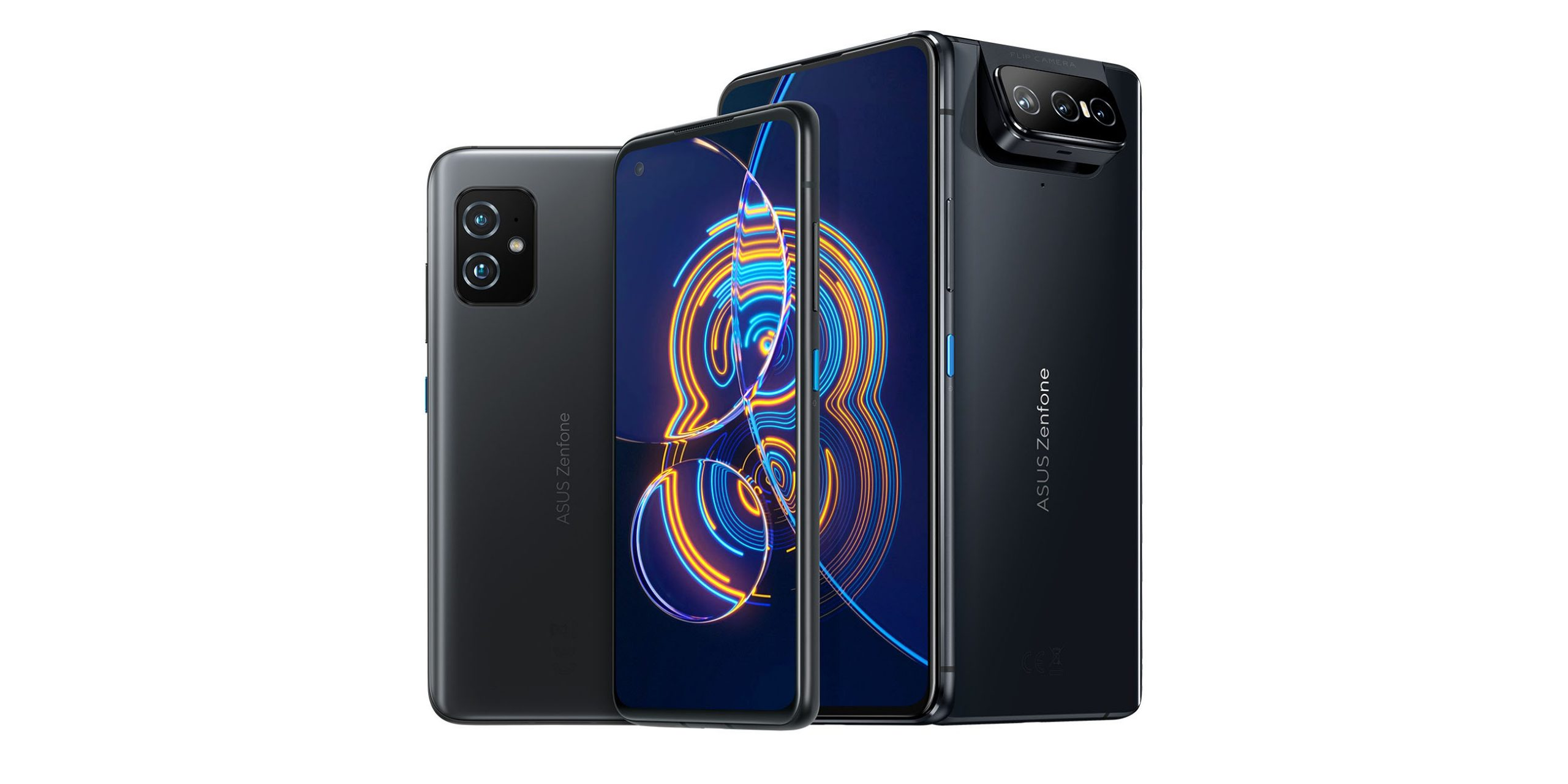 Asus has unveiled its new flagship ZenFone 8 & ZenFone 8 Flip powered with Snapdragon 888 starting at €599