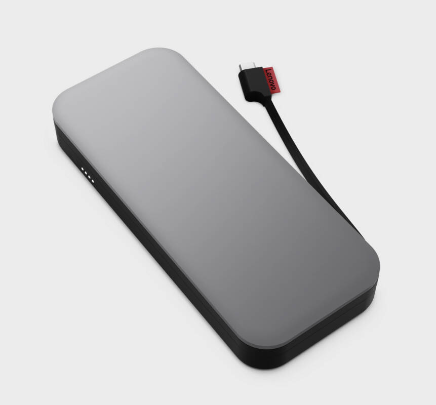 Lenovo Go USB Type-C 65W Power Bank – Specification And Pricing Details