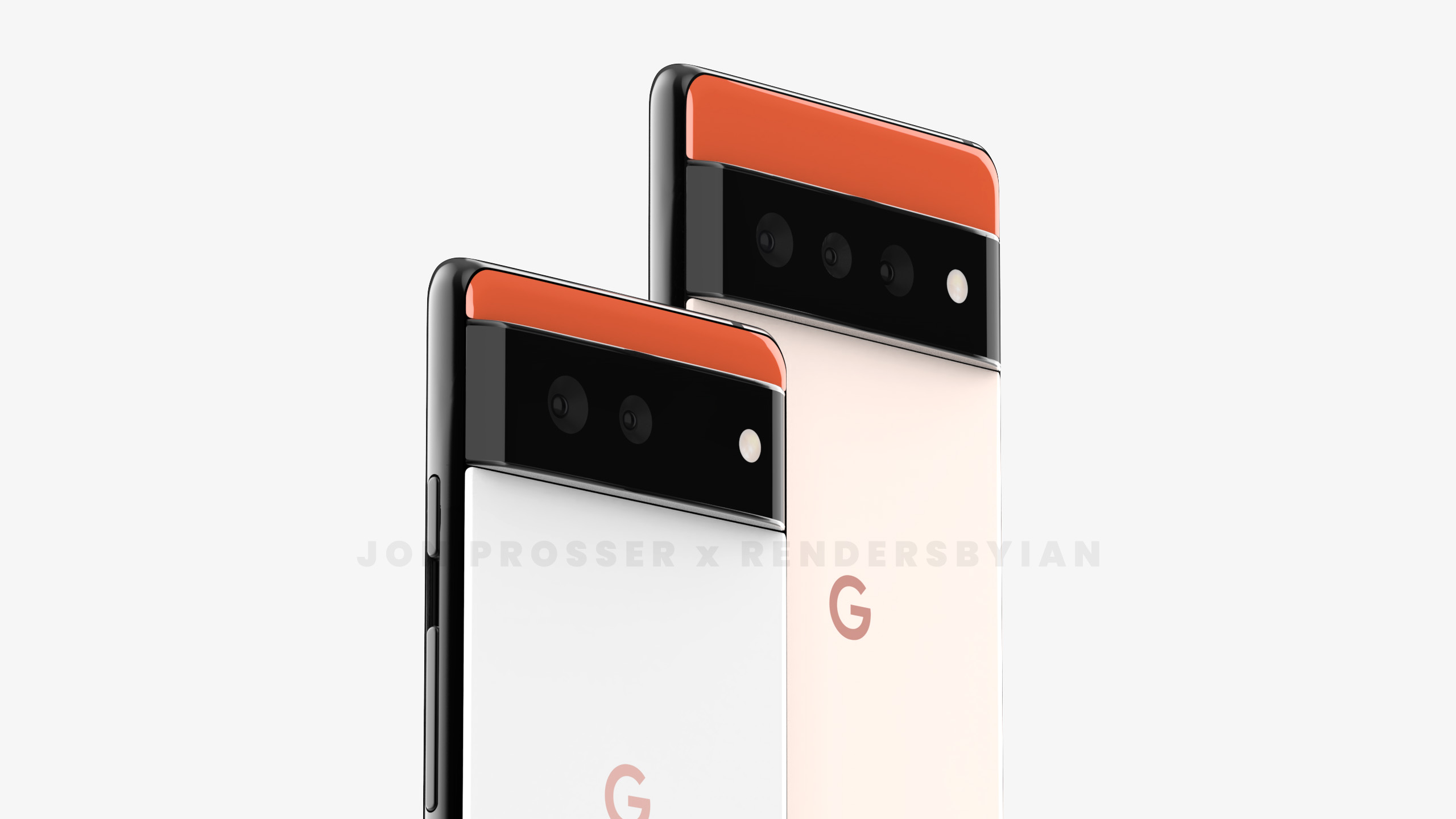 Google Pixel 6 Pro – Images And Specification Leaked Prior To Launch