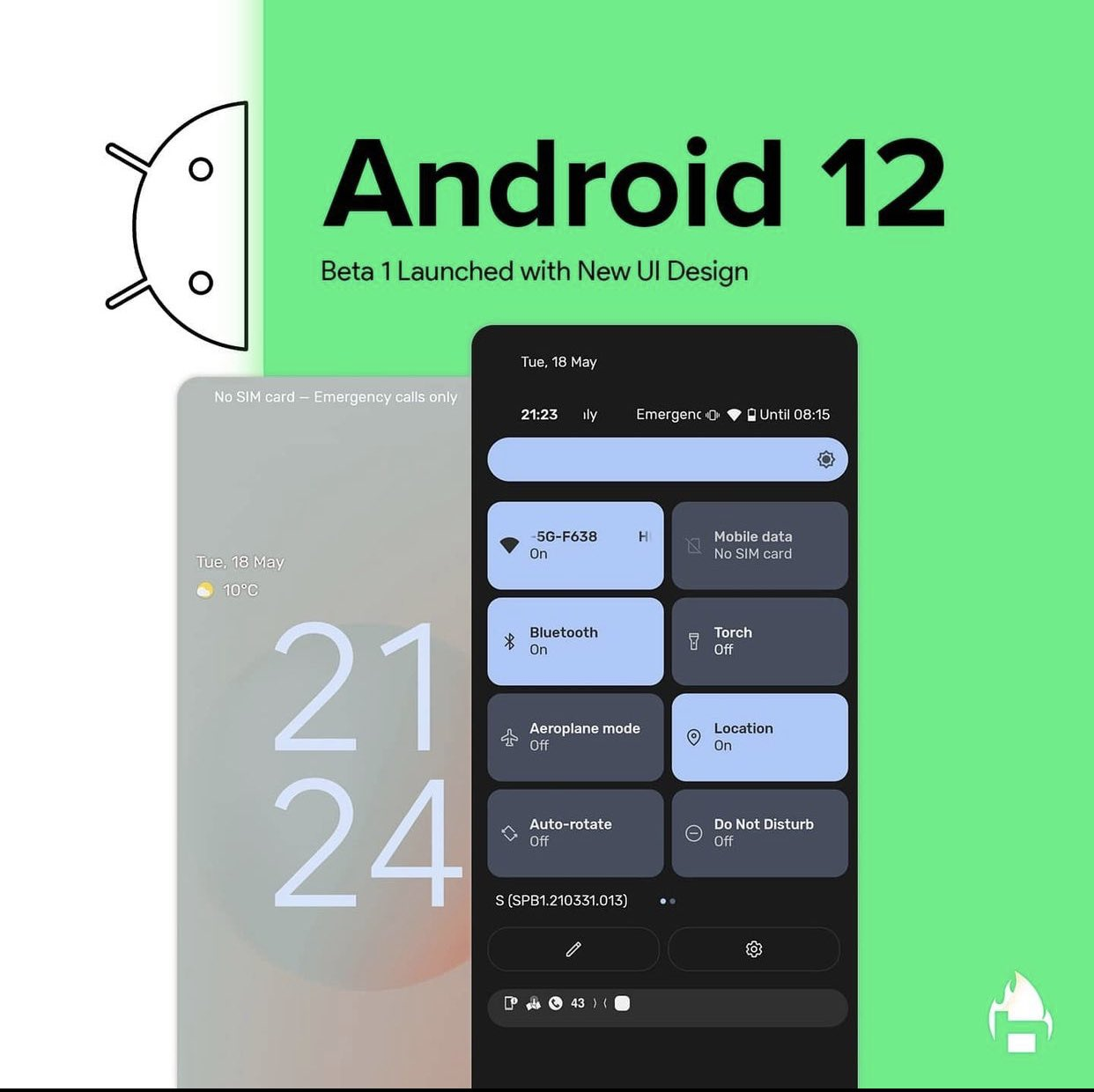 List Of Best Features In Android 12 Which Will Soon Be Coming To Your Phone