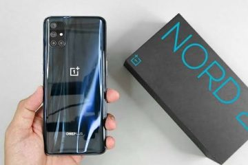 OnePlus Nord 2 Spotted On OnePlus Official Website Ahead To Launch