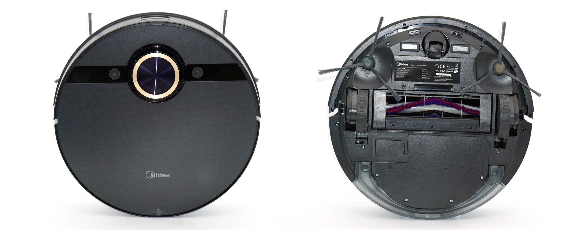 Midea M7 Pro Robot Vaccum Cleaner