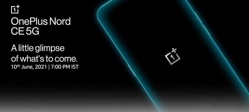 OnePlus Nord CE 5G - Leaked Specification